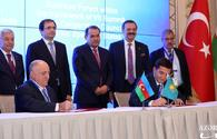 MoUs signed within 7th Summit of the Turkic Council in Baku