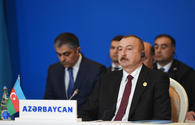Ilham Aliyev: Azerbaijan currently one of biggest investors in Turkish economy
