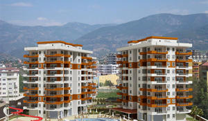 More real estate in Turkey bought by Azerbaijani citizens