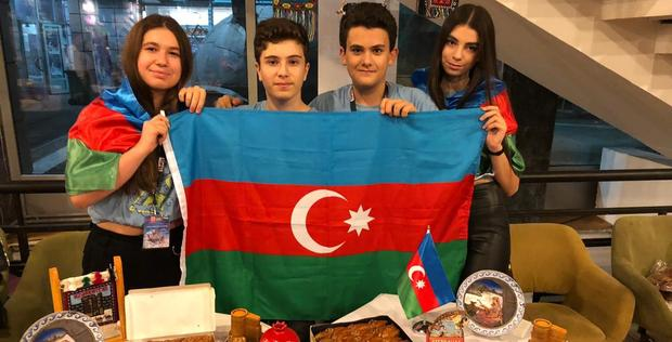 """Local teenagers join Giffoni Macedonia Youth Film Festival <span class=""""color_red"""">[PHOTO]</span>"""