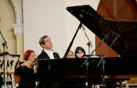 "Russian pianist stuns audience in capital <span class=""color_red"">[PHOTO]</span>"