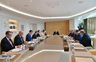 Ilham Aliyev: Budget for next year should be both socially & investment oriented