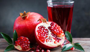 """&quot;Pomegranate Valley&quot; agro tour attracts local, foreign visitors <span class=""""color_red"""">[PHOTO]</span>"""