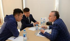 Azerbaijan's tourism potential discussed with Chinese companies