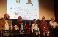"Press conference ahead Second ANIMAFILM Festival held in Baku <span class=""color_red"">[PHOTO]</span>"