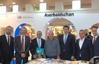 "Azerbaijan joins 71st Frankfurt International Book Fair <span class=""color_red"">[PHOTO]</span>"