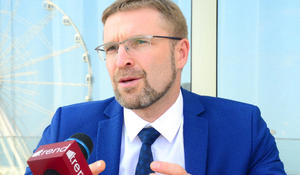 Lithuanian minister praises social security and labor agreement signed with Azerbaijan