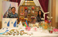 "Azerbaijan's Agency for Development of SMEs supporting entrepreneurs in product sales <span class=""color_red"">[PHOTO]</span>"