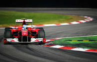Tickets for Formula 1 Azerbaijan Grand Prix now on sale