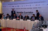 Caspian Shipping Company signs new transport agreement with Georgia, Romania