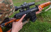Armenian army runs short of draftees