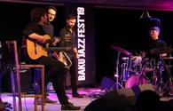 "Masaa Quartet delights jazz lovers with great music <span class=""color_red"">[PHOTO/VIDEO]</span>"