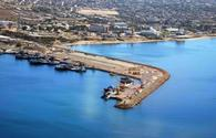Iran to develop its Chabahar Port