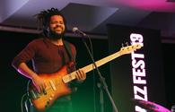 "FREEDOMS TRIO wows audience at Baku Jazz Festival 2019 <span class=""color_red"">[PHOTO]</span>"