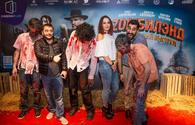 "Zombie invasion of renewed ""CinemaPlus"" <span class=""color_red"">[PHOTO/VIDEO]</span>"