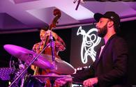 "Famous Afgan Rasul Trio shines at Baku Jazz Festival 2019 <span class=""color_red"">[PHOTO/VIDEO]</span>"