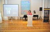 "Project on cultural heritage protection presented in Baku <span class=""color_red"">[PHOTO]</span>"