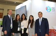 Baku to host International Astronautical Congress 2022