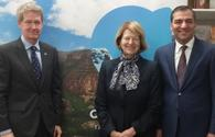 Azerbaijan, UK mull visa simplification, tourism cooperation