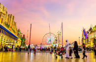 Azerbaijan to participate in Dubai Global Village Fair