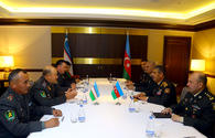 Azerbaijan, Uzbekistan set to enhance military cooperation