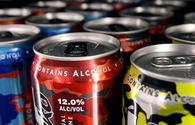 New rules on energy drinks come into force in Azerbaijan
