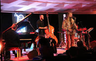 "Norwegian musicians shine at Baku Jazz Festival 2019 <span class=""color_red"">[PHOTO]</span>"