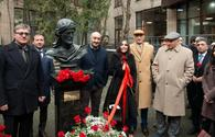 "Nasimi's monument erected in Russia <span class=""color_red"">[UPDATE]</span>"