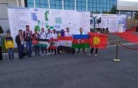 Azerbaijan in Top 10 of First OIC Robotics Challenge