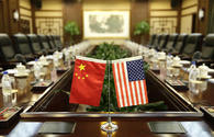 China, US reach 'consensus on principles' in latest trade talks