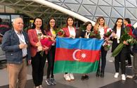 National women's chess team grabs European bronze