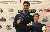 National gymnasts enrich country's medal haul