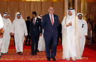 "Elmar Mammadyarov: Azerbaijan supports stabilization in Somalia <span class=""color_red"">[PHOTO]</span>"