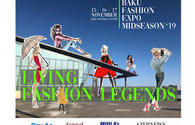 "Country's best designers to gather at Baku Fashion Expo <span class=""color_red"">[PHOTO]</span>"