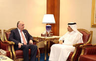 Deputy PM: Qatar interested in comprehensive cooperation with Azerbaijan