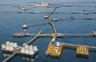 Oil Rocks provide to 70pct of SOCAR's output
