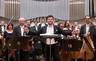"National conductor thrills audience in Slovakia <span class=""color_red"">[PHOTO]</span>"