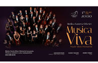 """Musica Viva orchestra to give concert in Baku <span class=""""color_red"""">[VIDEO]</span>"""
