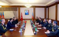 Defense Minister: Azerbaijan supports Turkey in fight against terrorism