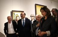"National Art Museum director stuns art lovers <span class=""color_red"">[PHOTO]</span>"