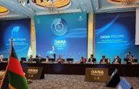 "Trend News Agency taking part in 17th OANA General Assembly in Seoul <span class=""color_red"">[PHOTO]</span>"