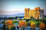 Four reasons to visit Baku this fall