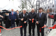 "Azerbaijan's first Center of Culture &amp; Information opens in Ukraine <span class=""color_red"">[PHOTO]</span>"