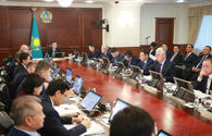 Kazakhstan's GDP grows by 4.4 pct