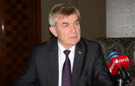 "Seimas Speaker: Azerbaijan, Lithuania seek to elevate ties to higher level <span class=""color_red"">[PHOTO]</span>"