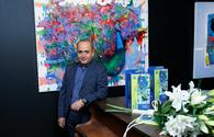 "Colors of life through eyes of Azerbaijani artist <span class=""color_red"">[PHOTO]</span>"