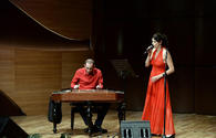 "Sophisticated jazz music stuns music lovers <span class=""color_red"">[PHOTO]</span>"
