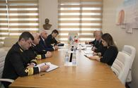 Azerbaijan, Mexico discuss maritime transport cooperation