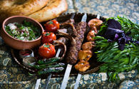 Delicious Azerbaijani dishes to taste in Autumn