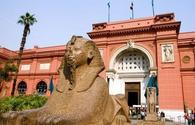 Renowned Egyptian Museum celebrates 117th anniversary of establishment